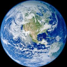 Země ikona