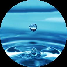 Voda ikona